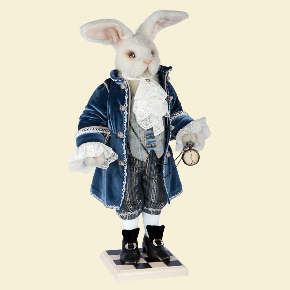 """""""Белый Кролик"""""""