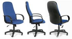 Кресло  для руководителя BUDGET (E-279)