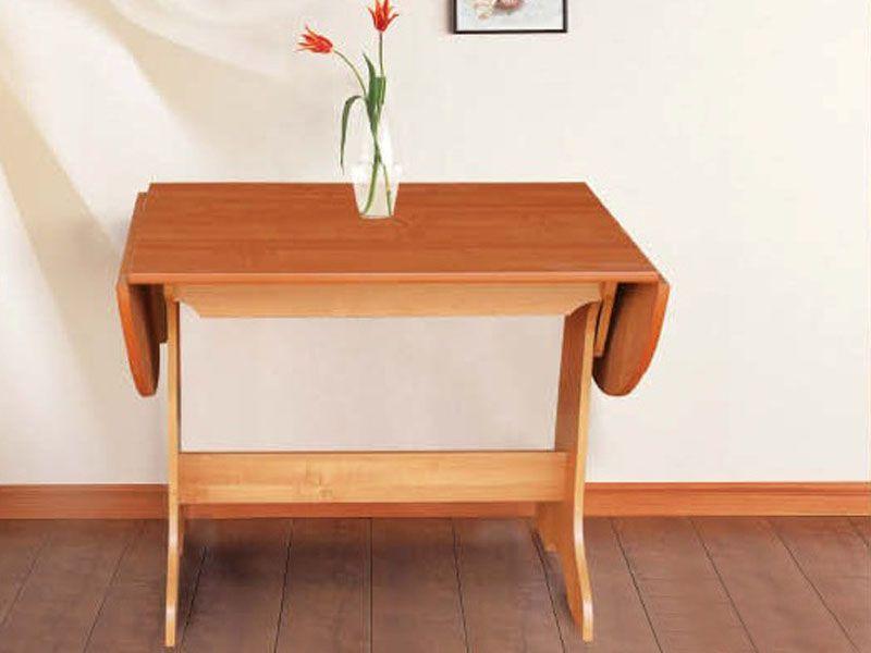 Стол №2У (ольха)