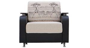 Кресло тканевое Марракеш