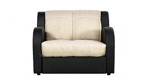 Кресло тканевое Барон