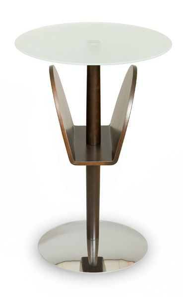 Столик кофейный с газетницей SR 0499