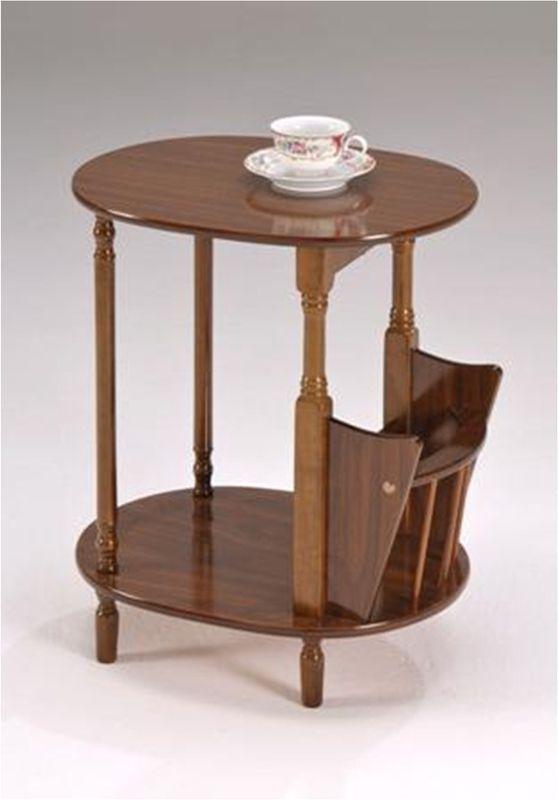 Столик кофейный с газетницей SR 0751