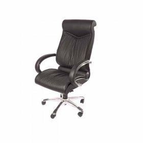 Кресло для руководителей, кожа