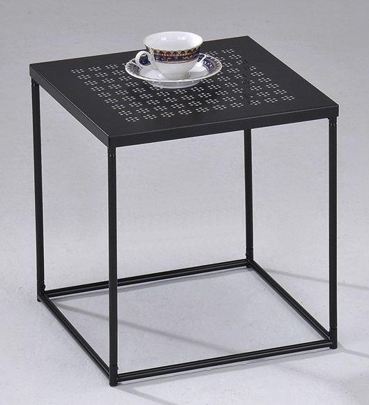 Столик кофейный SR 0937-BK