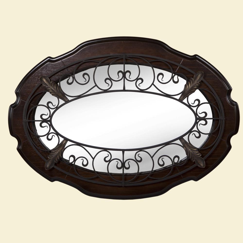 """Зеркало """"Аделаида"""" - 2"""