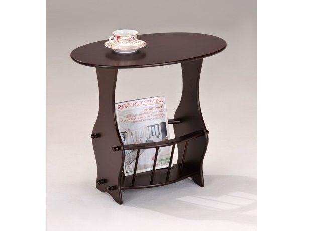 Столик кофейный с газетницей SR 1044