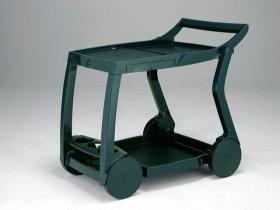 Стол GALILEO зеленый
