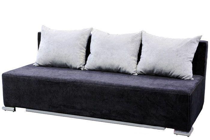 """Диван-кровать """"Палермо"""",  Velvet Lux 60"""