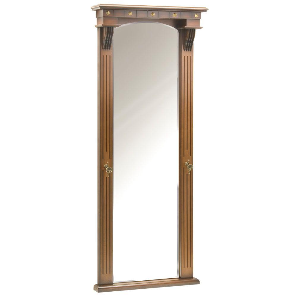 Зеркало напольное Тауэр