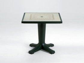 Стол GIOVE 80 с мозаикой Ravenna