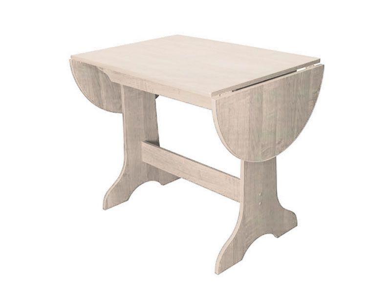 Стол №2У (дуб млечный)