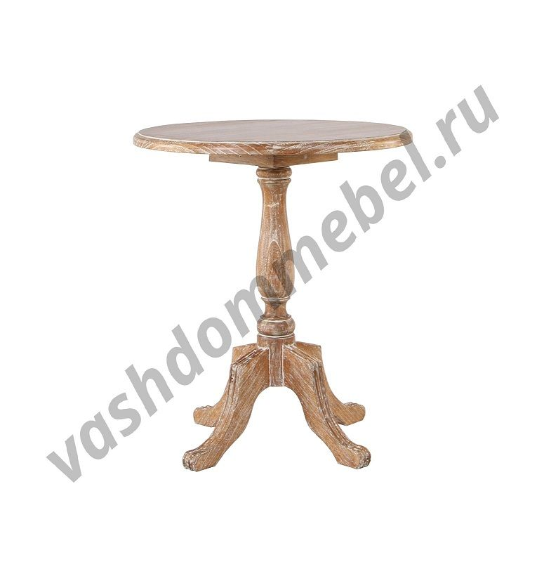 Журнальный столик Daisy table MK-3255-CE (цвет: античный бежевый)
