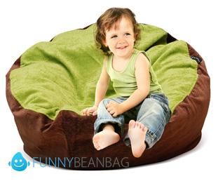 Кресло-мешок детское FunnyKiwi