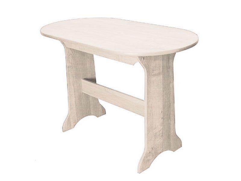 Стол №2 (дуб млечный)