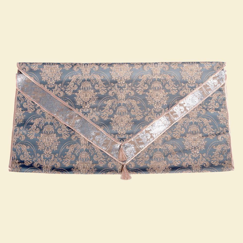 Салфетка декоративная (галстук) «Lorensa» №2000х1050