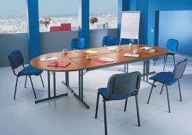 Складные столы для переговоров CONFORT