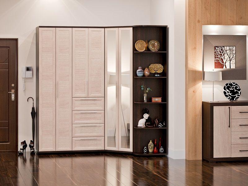 Комплект шкафов Аркадиа 2