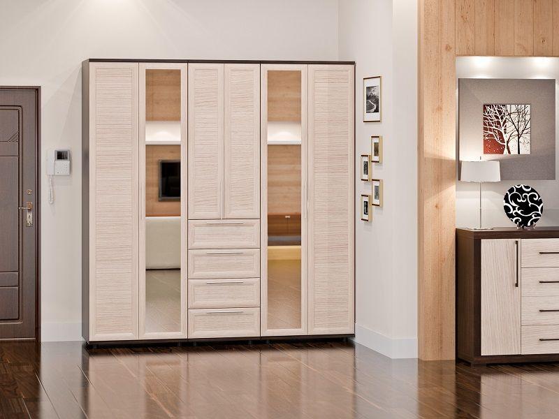 Комплект шкафов Аркадиа 3