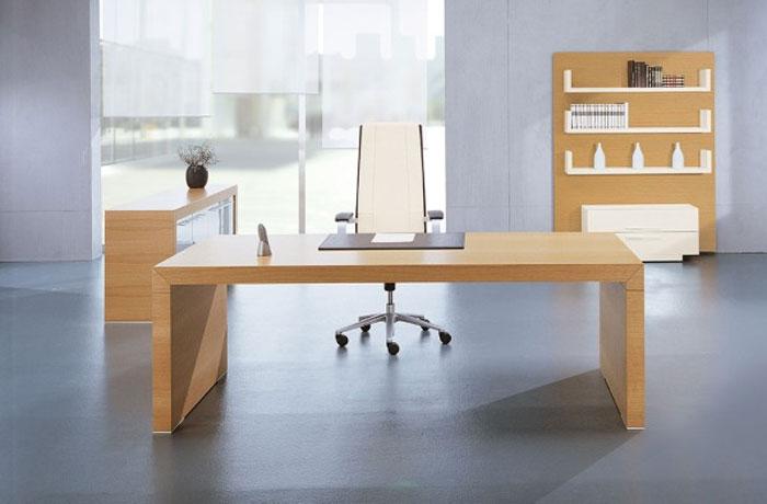 Buro Schreibtisch Partner