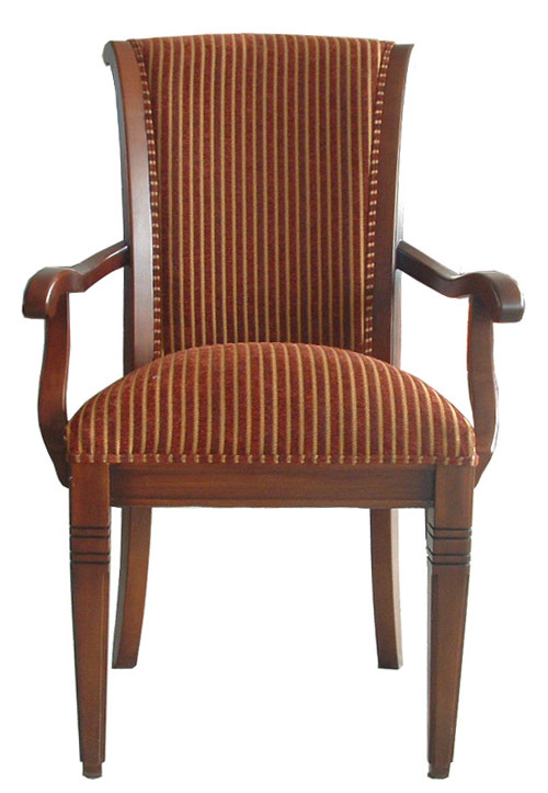 Стул JE-721-1 ARM CHAIR