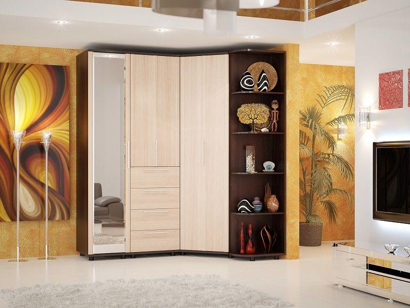 Комплект шкафов Маркес 1
