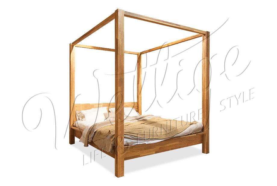Кровать с балдахином Берген А