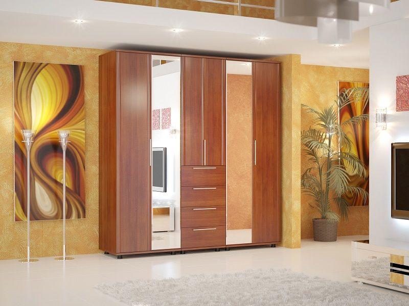 Комплект шкафов Маркес 3