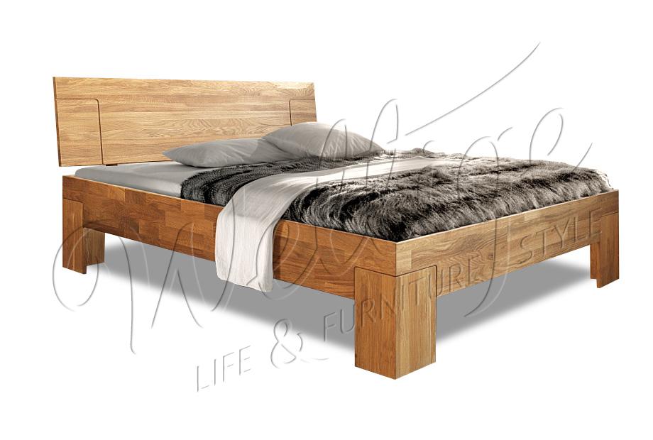 Кровать Берген С