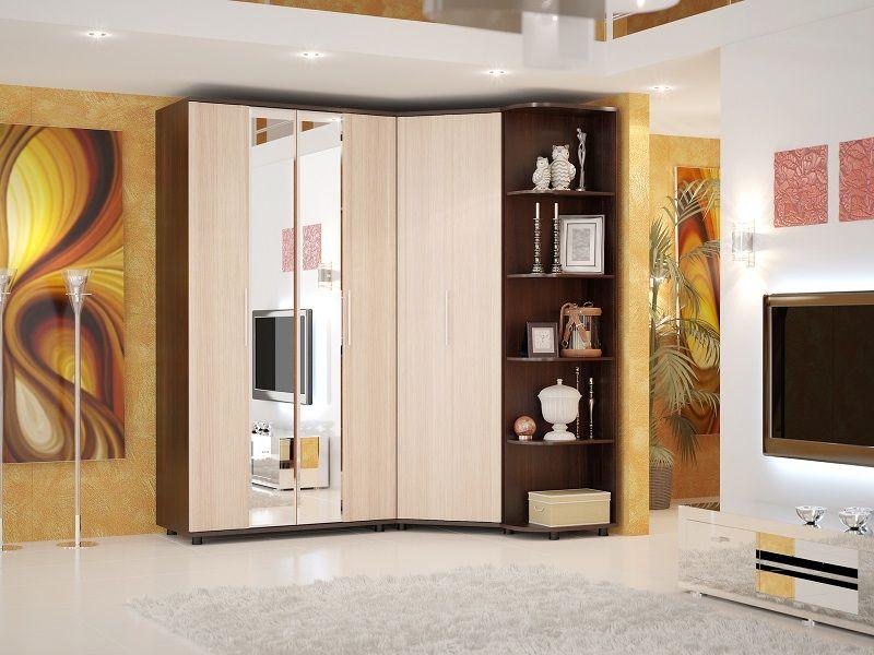 Комплект шкафов Маркес 4