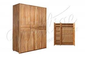 "Шкаф для одежды 4-х дв. ""Норд"""