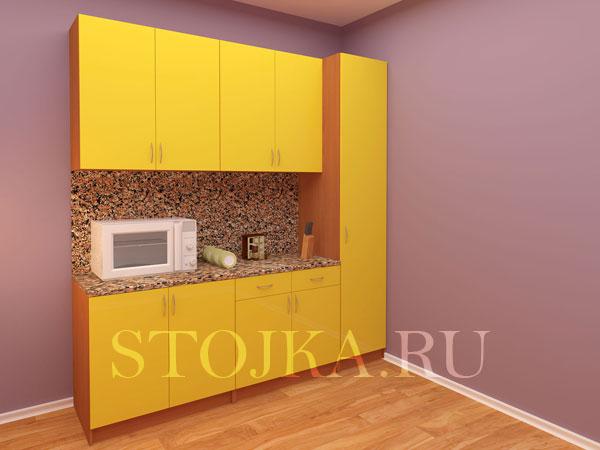 Кухонная стенка для офиса