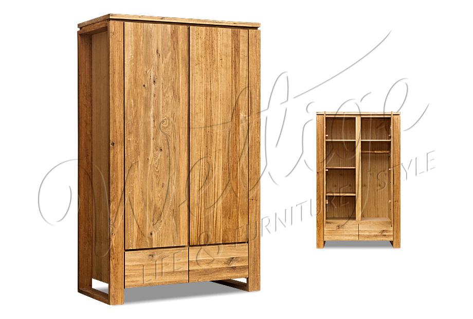Шкаф для одежды Берген В
