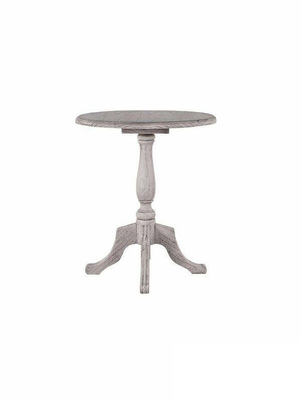 Журнальный столик Daisy table MK-3255-DG (ант. серый)