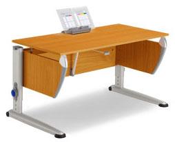 Письменный стол для школьника MOLL SPRINTER CLASSIC