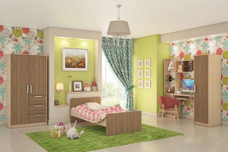 """Детская мебель """"Мика"""", (продается помодульно)"""