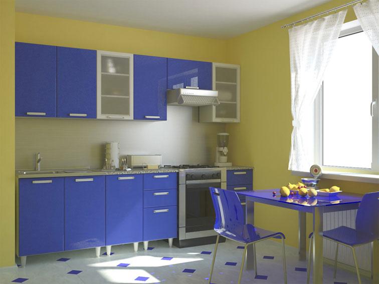 Белорусская мебель: кухни