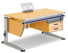 Детский стол MOLL BOOSTER CLASSIC beech