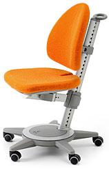 Детский стул MOLL MAXIMO FORTE apricot