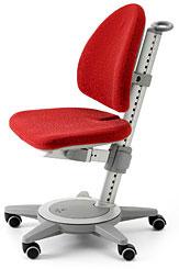 Детский стул MOLL MAXIMO FORTE ruby