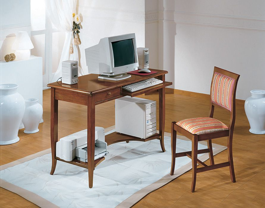 Стол компьютерный Genova