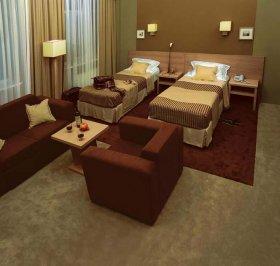 Мебель для гостиниц Метрополис
