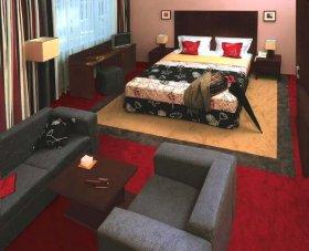 Гостиничная мебель Метрополис