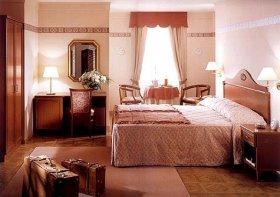 Мебель для гостиниц Floris