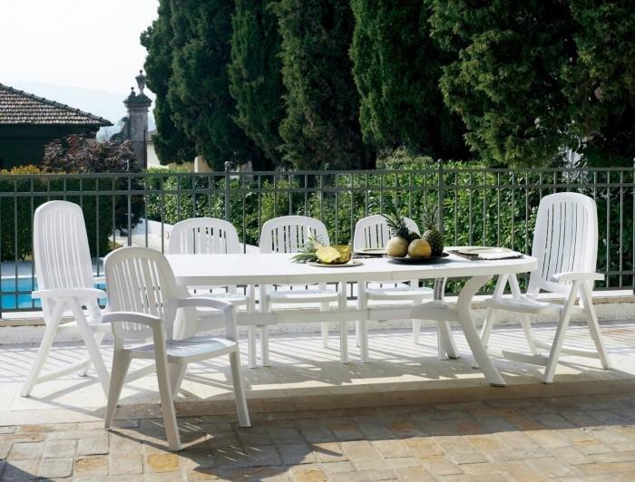 Стол раскладной Toscana