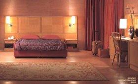 Гостиничная мебель Regency