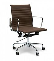 Ribbed Office Chair EA 117 �������� ����
