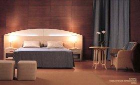 Гостиничная мебель Olimpia