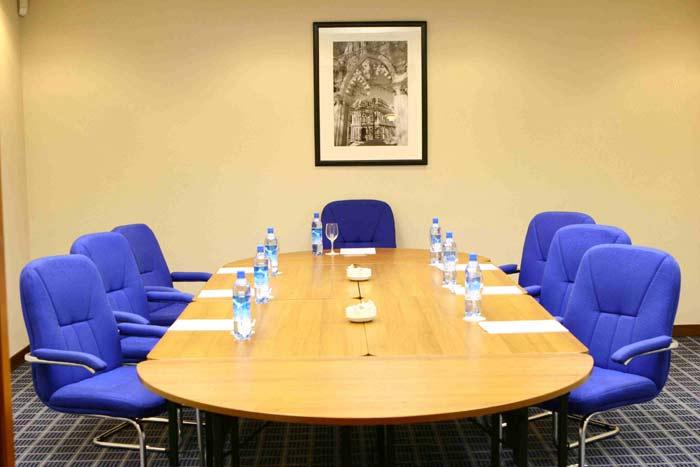 Конференц - кресла