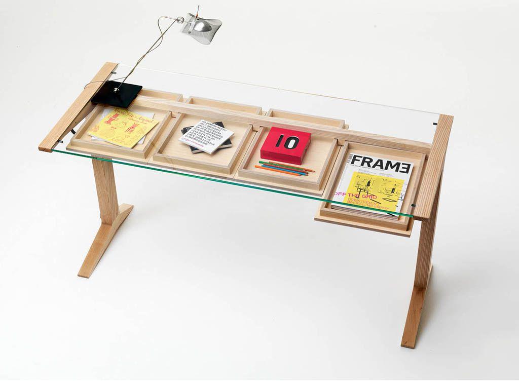 Письменный стол Leo